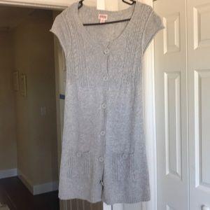 Mossimo Sweater Dress size S